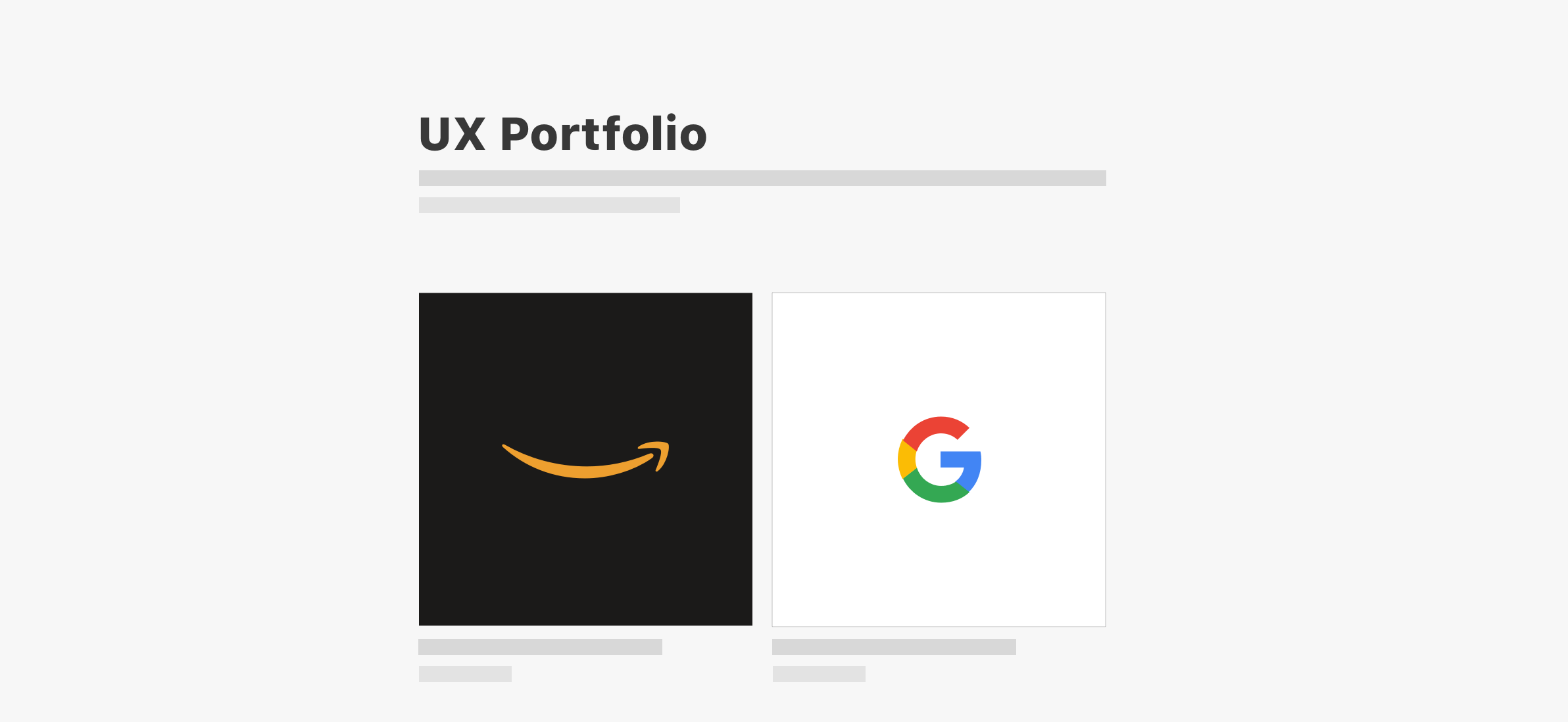How To Put Up The Right Ux Design Portfolio For Your Dream Job