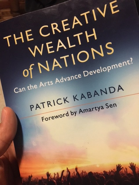 Libro — The Creative Wealth of Nations - Andres Valenciano - Medium