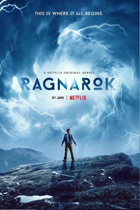 Image result for Ragnarok
