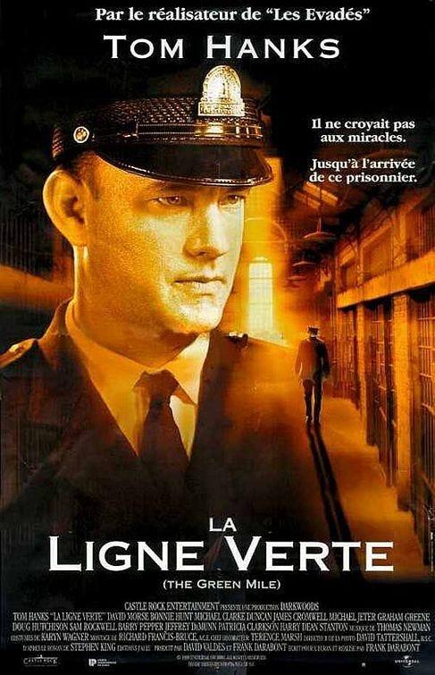 La Ligne Verte Streaming : ligne, verte, streaming, Télécharger】, Ligne, Verte, (1999), 1080P, VOSTFR, France, Ecweeldoni, Medium