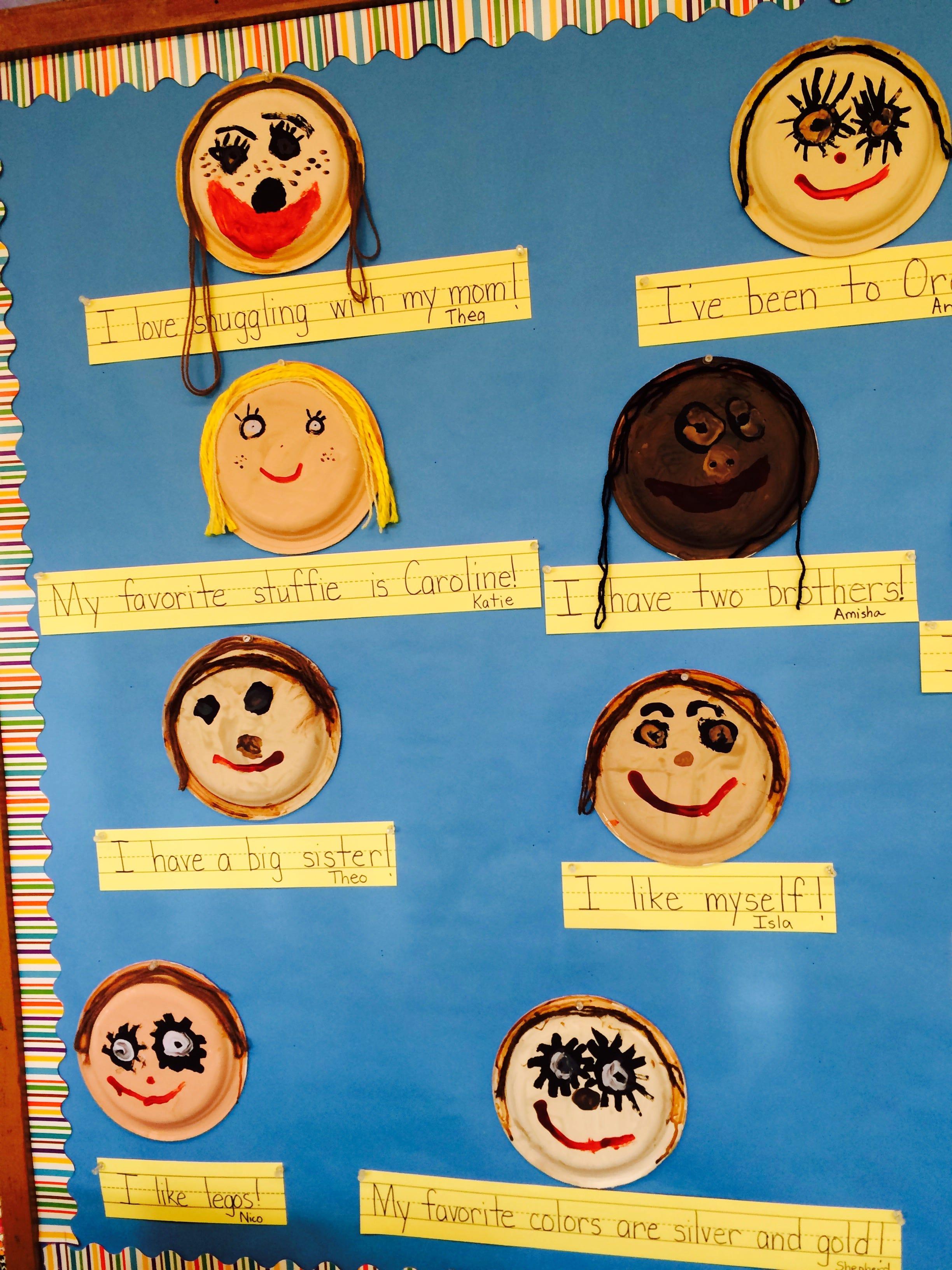 Same Same But Different Creating An Inclusive Kindergarten