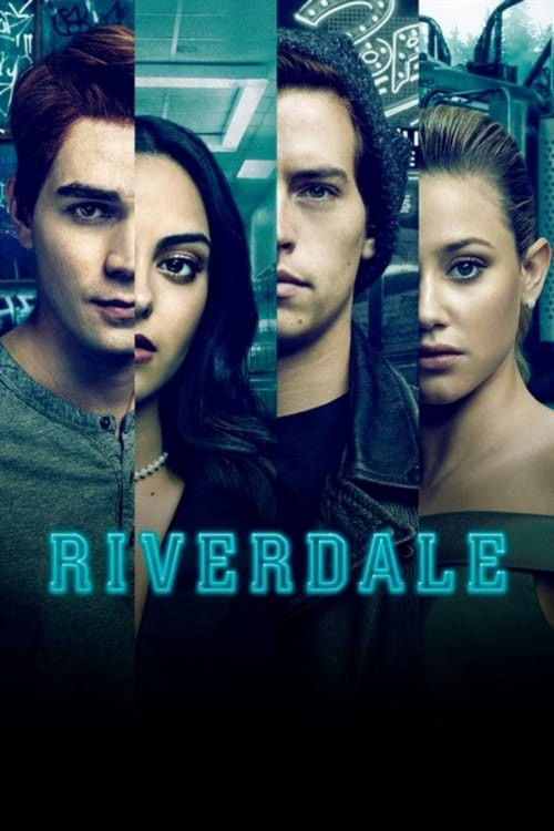 Riverdale Saison 3 Episode 1 Streaming : riverdale, saison, episode, streaming, HD~!720P, WATCH:, Riverdale(2021), Series, Episode, Budiini, Ibubudi, Medium