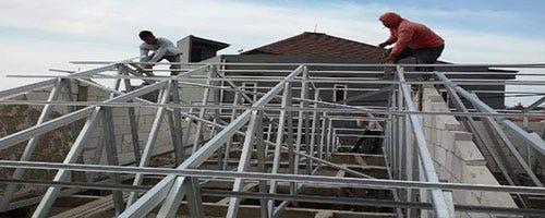 murah mana baja ringan atau kayu 3 kelebihan atap dibanding petra truss