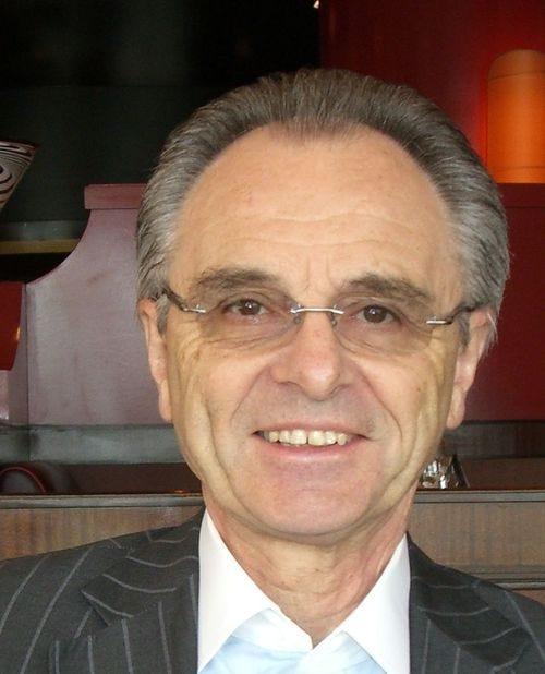 Jean-Louis Gassée - 吐納商業評論   Tuna Business Review