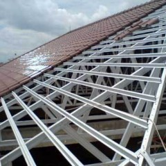 Harga Pasang Atap Baja Ringan Bogor 0811 1122 116 Jasa Pemasangan Untuk Rumah Di