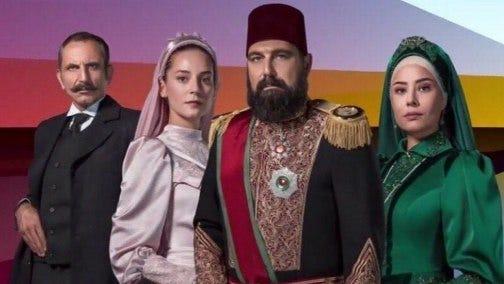 Payitaht Abdülhamid 100.Bölüm izle - Videolarizle - Medium