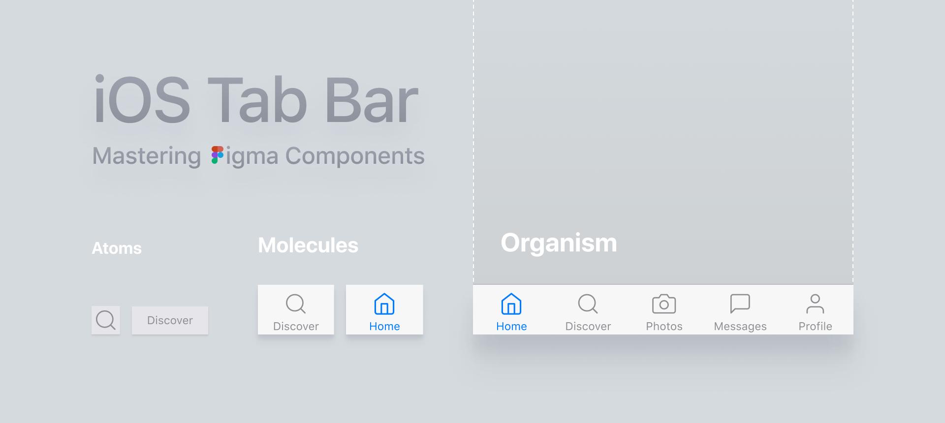 ios design system