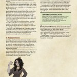 D D 5e Homebrew Leechlings 1 0 This Is My First Experience With Really By Eva Cantor Medium