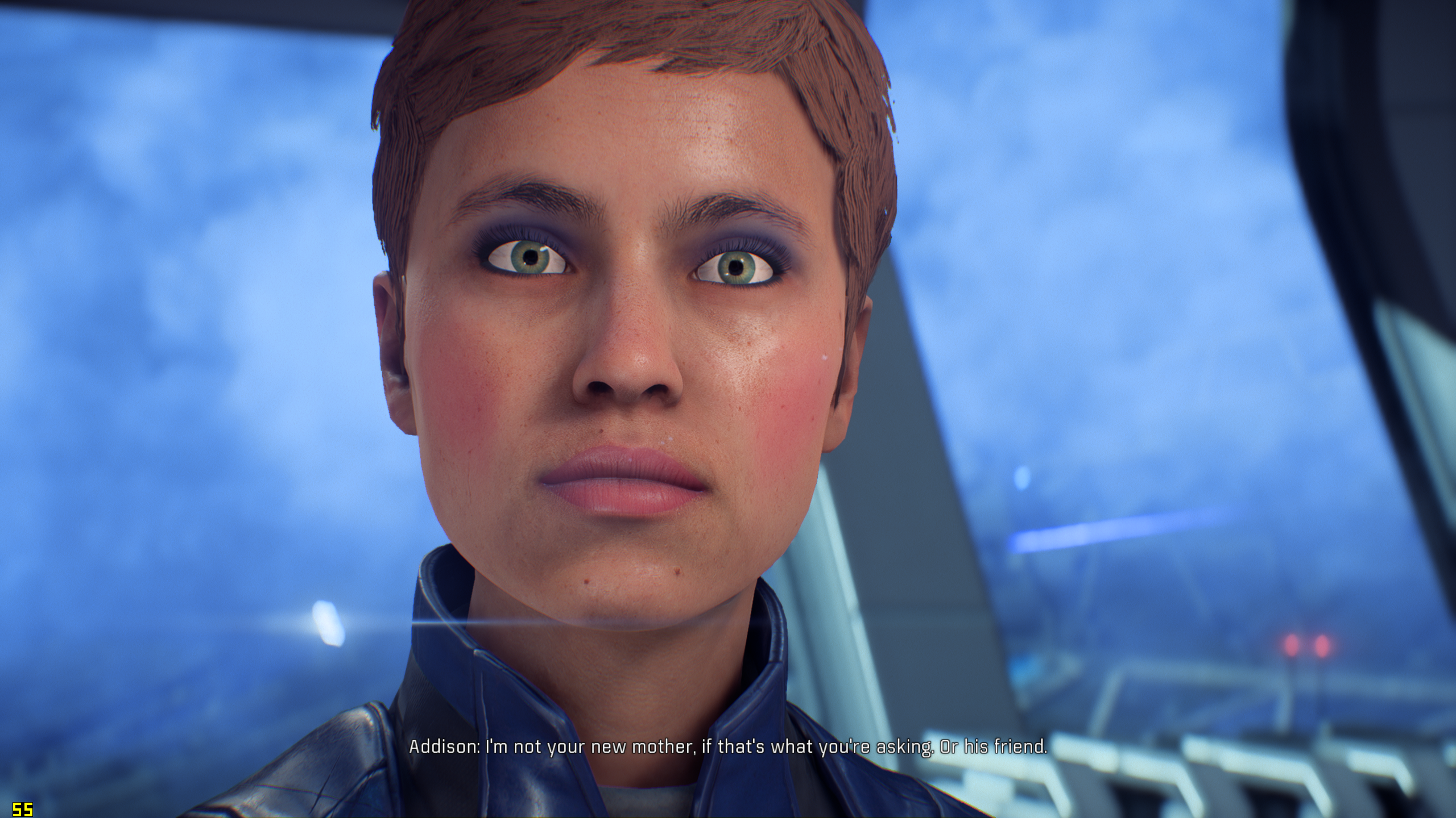 My First Impressions Of Mass Effect Andromeda