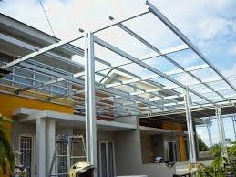 kanopi baja ringan termurah supplier canopy murah ade johan medium