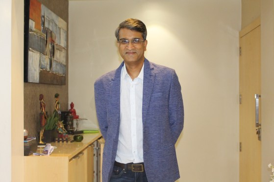 Photo of Shashidhar Sastry