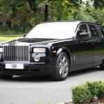 Rolls Royce Phantom 8 Hire London The Latest Glory In Luxury Car Brands By Jessamine Erric Medium