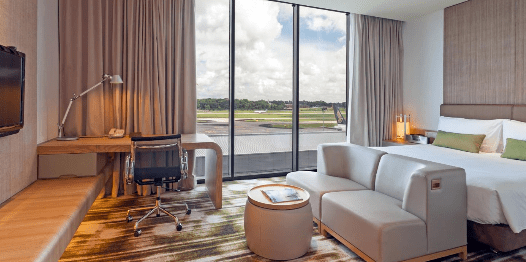 Budget Friendly Cheap Hotels In Singapore Near Changi Airport
