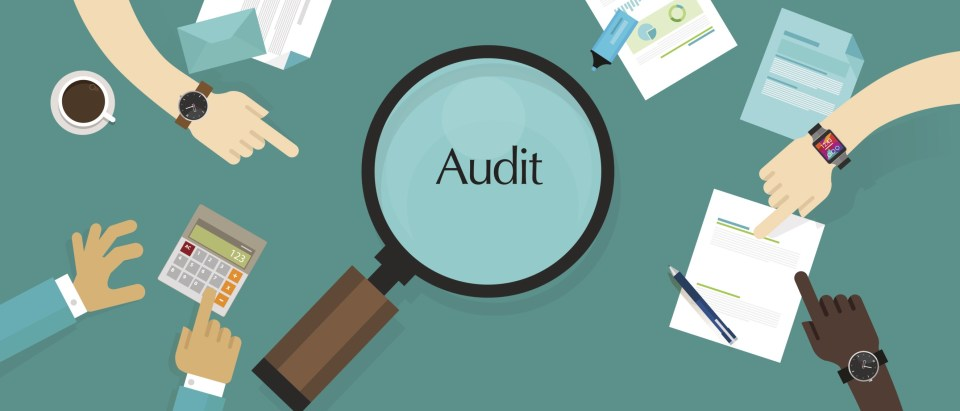 Internal audit and External Audit: The 5 differences
