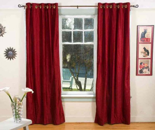 curtains for your living room
