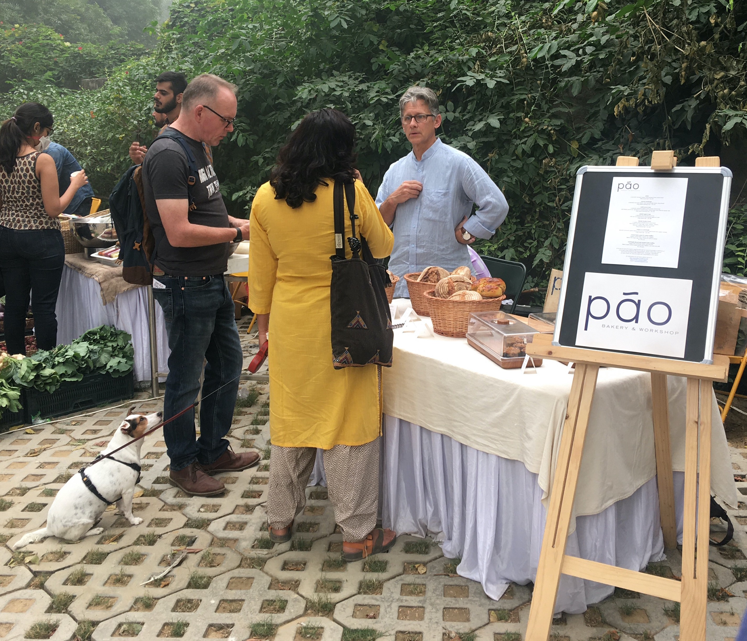 Baking artisanal revolution in India - The Shack - Medium