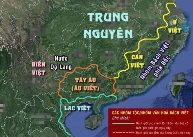 VIỆT NAM – TRUNG QUỐC, UYÊN NGUYÊN 4000 NĂM (P2) | by Tống Hoàng ...
