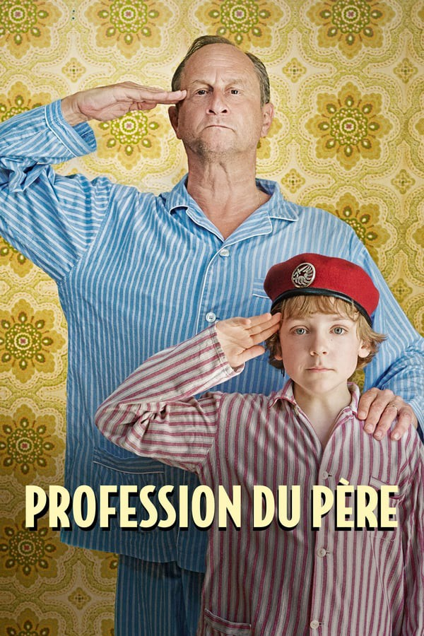 See Bande Annonce Vf : bande, annonce, REGARDER, Film〝Profession, Père〞en, Streaming, Profession, Père, (2021), `Complet, Profession-du-père-2021-film, Medium
