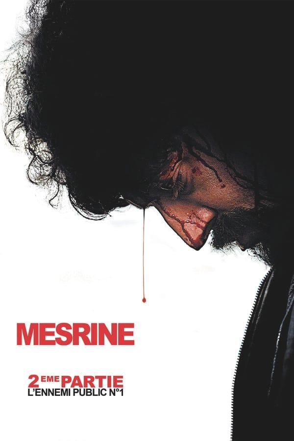 Télécharger Mesrine Ennemi Public Numero 1 Gratuit