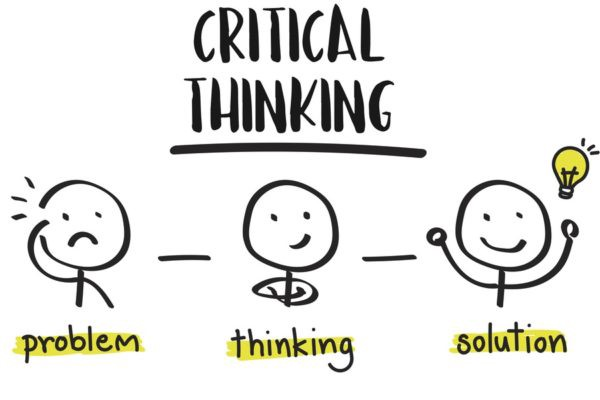 Critical Thinking : The Art of Thinking | by Tayyab Siddiqui | Medium