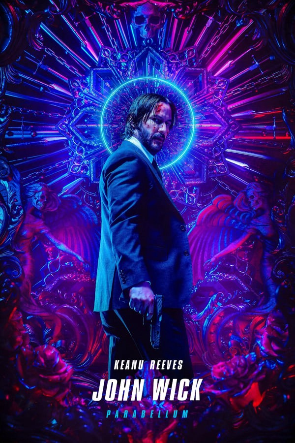 John Wick 3 Streaming Vf Film Complet Gratuit : streaming, complet, gratuit, REGARDER, Film〝John, Parabellum〞en, Streaming, Parabellum, (2019), `Complet, Medium