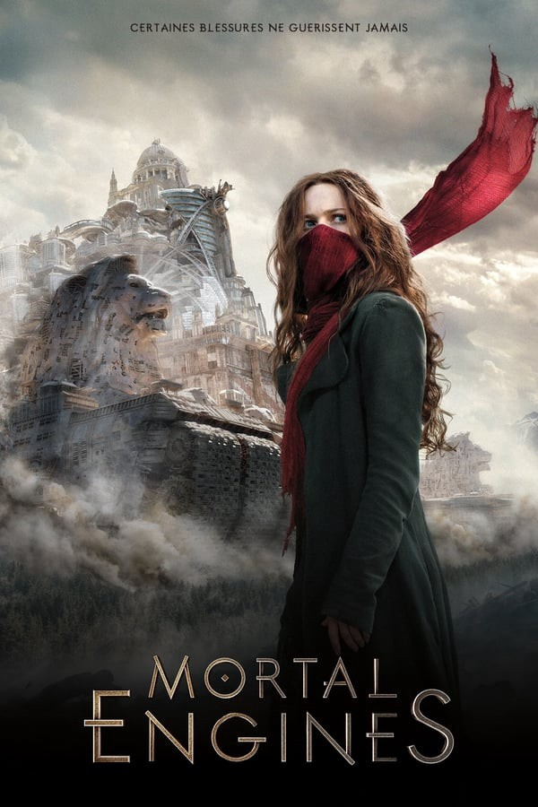 Long Time No See Vostfr : vostfr, Mortal, Engines, Streaming, Complet, [2018], VOSTFR」, Medium