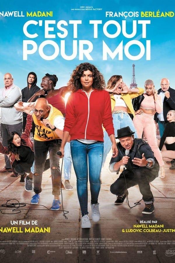 C'est Tout Pour Moi Streaming : c'est, streaming, REGARDER, Film〝C'est, Moi〞en, Streaming, C'est, (2017), `Complet, Medium