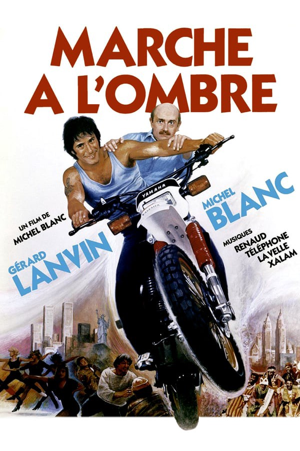 Marche A L'ombre Streaming : marche, l'ombre, streaming, Regarder]], Marche, L'ombre, ]>1984]>, Streaming, Gratuit, Complet, Film#Complet, France, Uzelmat, Medium