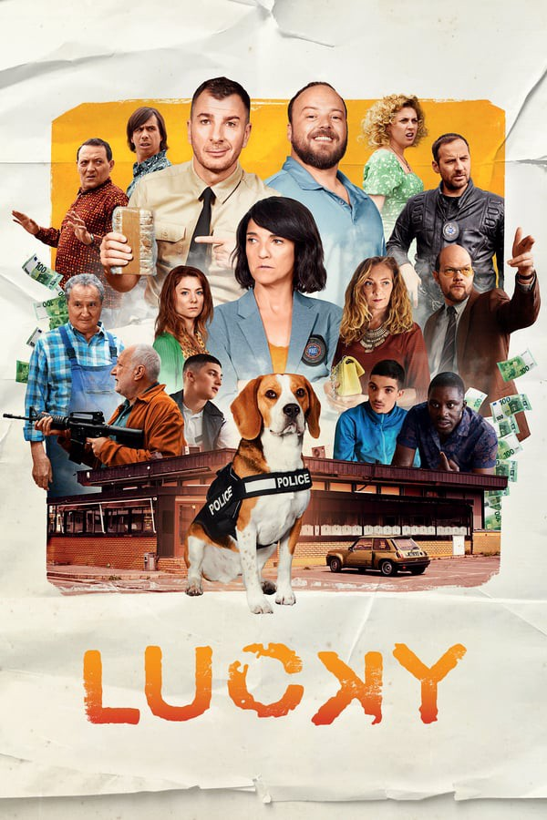 Lucky Day Bande Annonce Vf : lucky, bande, annonce, Lucky, Streaming, Complet, [2020], 「VOSTFR」, Medium