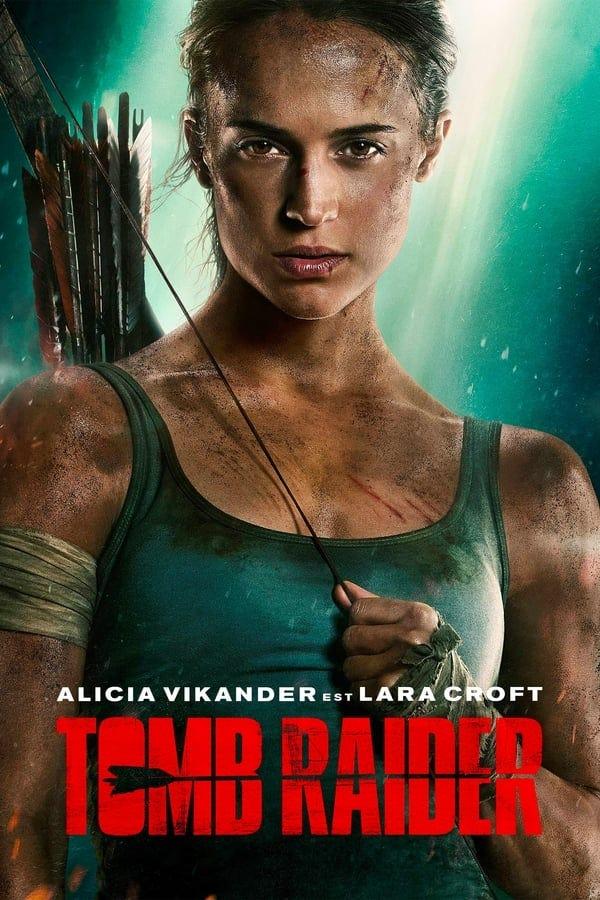 Tomb Raider 2018 Streaming Vf : raider, streaming, Télécharger】, Raider, (2018), VOSTFR, France, Complet, Medium