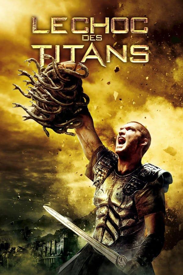 Le choc des Titans | Netflix
