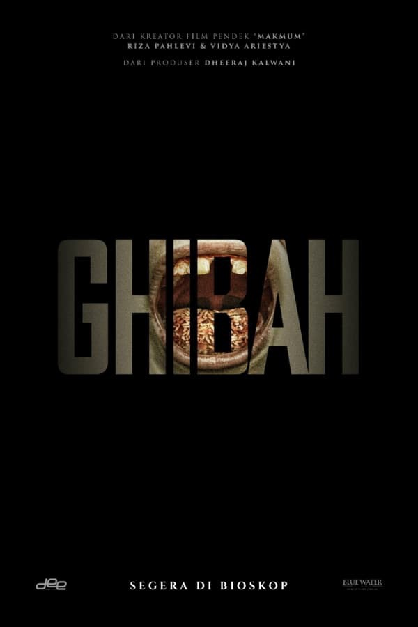 "Ghibah : ghibah, Download!!‣, ""Ghibah, [2021], ENGLISH~SUBTITLES, Wrohan, Movie, 1080p, Ghibah, (2021), Medium"