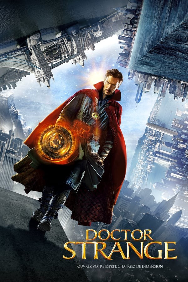 Dr Strange Streaming Vf : strange, streaming, Doctor, Strange, Streaming, Complet, [2016], VOSTFR」, Medium