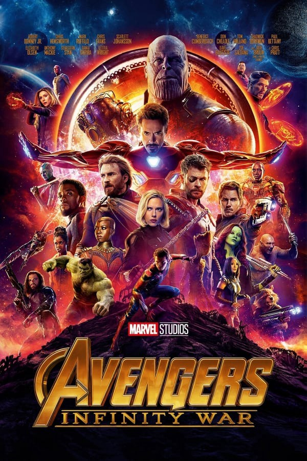Avengers Infinity War Streaming Fr : avengers, infinity, streaming, REGARDER, Film〝Avengers, Infinity, War〞en, Streaming, Avengers, (2018), `Complet, Medium