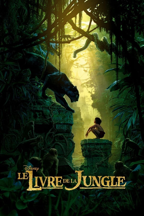 Le Livre De La Jungle Disney Streaming : livre, jungle, disney, streaming, Complet*]], Livre, Jungle, Streaming, Francais, Sinzouge, COMPLET, STREAMING, [Français], Medium