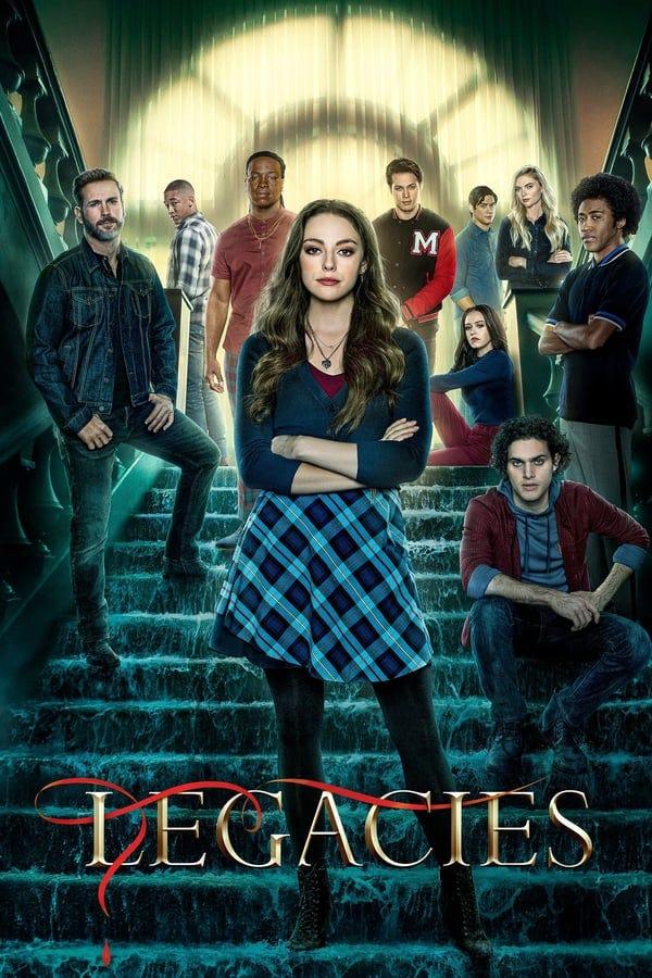 Legacies Saison 1 Episode 1 : legacies, saison, episode, Legacies, Seasons, Episode, (Full, Episodes), Medium