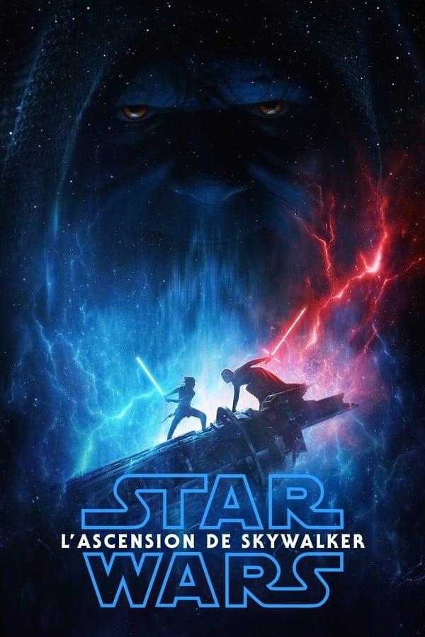 Star Wars 8 Streaming Gratuit : streaming, gratuit, L'Ascension, Skywalker, ((2019)), Streaming, Complet, Benawendela, Medium