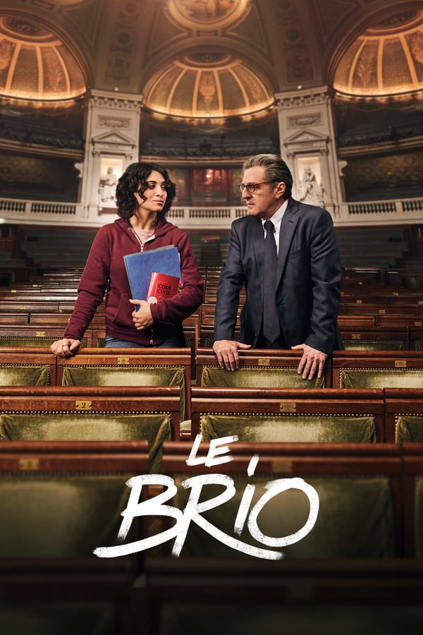 Le Brio Streaming Gratuit : streaming, gratuit, Streaming, Complet, [2017], 「VOSTFR」, Medium