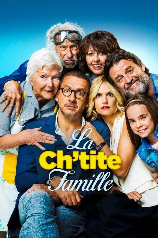 Streaming La Ch'tite Famille : streaming, ch'tite, famille, Stre4M, COMPLET, Ch'tite, Famille, ]streaming, Vostfr!!, Hmessi, Medium