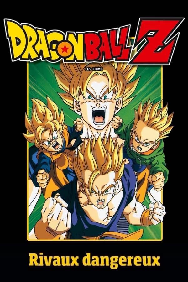 Streaming Dragon Ball Vf : streaming, dragon, REGARDER, Film〝Dragon, Rivaux, Dangereux〞en, Streaming, Dragon, Dangereux, (1994), `Complet, Medium