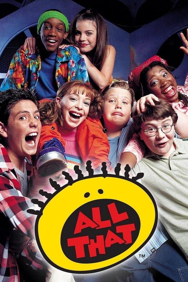 All That Nick : HDTV>, Season, Episode, {EngSub}, Online, [S11xE34]