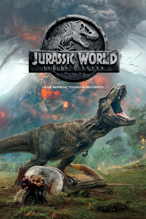Jurassic World : Fallen Kingdom Streaming Gratuit Vf : jurassic, world, fallen, kingdom, streaming, gratuit, Télécharger】, Jurassic, World, Fallen, Kingdom, (2018), 1080p, Ligne, VOSTFR, France, Falle, Medium