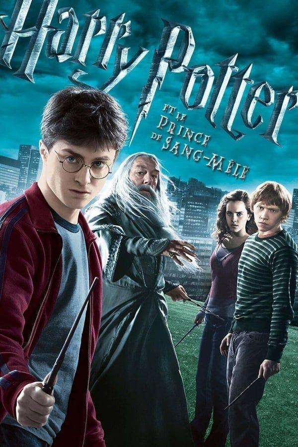 Harry Potter 3 Streaming Vf : harry, potter, streaming, HD.!~FILM]-Harry, Potter, Prince, Sang-mêlé, STREAMING-VF, Francais, Ktoni, Medium