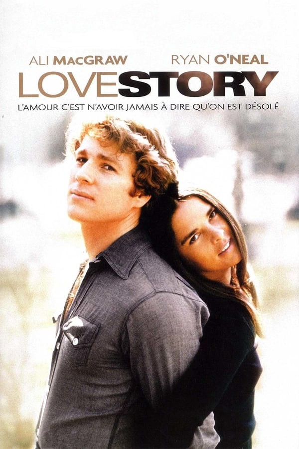 Youtube Film Complet Vf Romance : youtube, complet, romance, Story, Streaming, Complet, [1970], 「VOSTFR」, Medium