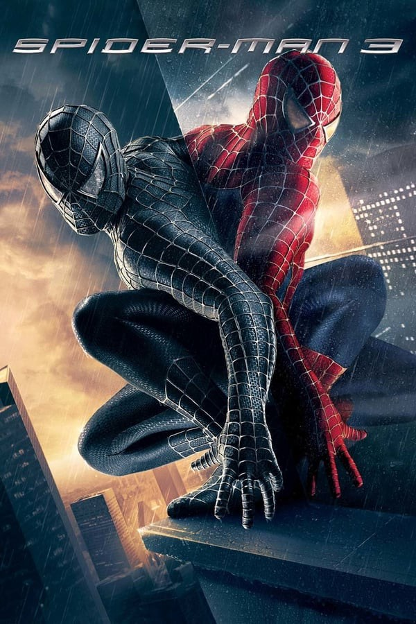 Spider Man 3 Streaming : spider, streaming, Spider-Man, ªFull-M, (2007), Subtitle, Juliomarcian, Medium