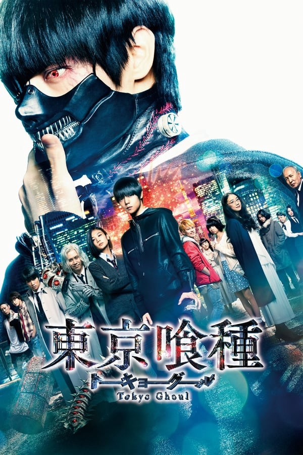 Tokyo Ghoul Vf Streaming : tokyo, ghoul, streaming, REGARDER, Film〝Tokyo, Ghoul〞en, Streaming, Tokyo, Ghoul, (2017), `Complet, Complet, Medium