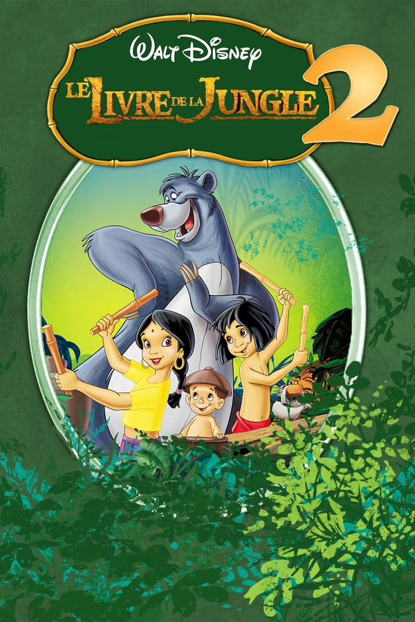 "Le Livre De La Jungle Disney Streaming : livre, jungle, disney, streaming, Complet-en-Streaming!!, ""Le, Livre, Jungle, (2003), STREAMING, [Français], `Complet, Nkamalkamali, Medium"