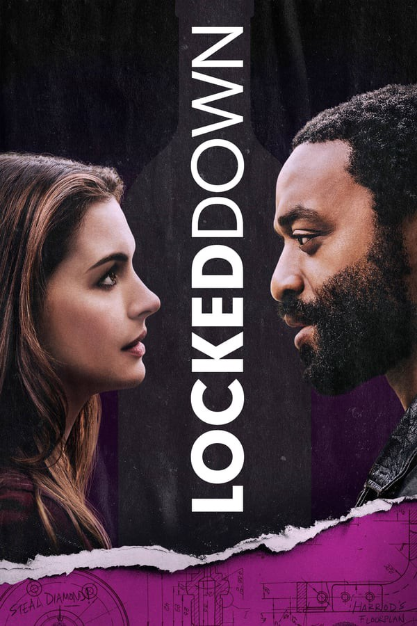 Le Monde Ne Suffit Pas Streaming : monde, suffit, streaming, REGARDER]]]]], Film〝Locked, Down〞en, Streaming, Locked, (2021), 1080p, Maret, Medium