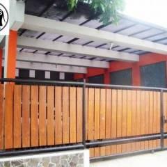 Kanopi Baja Ringan Di Malang Wa 0838 3433 3684 Jasa Pembuatan Pagar
