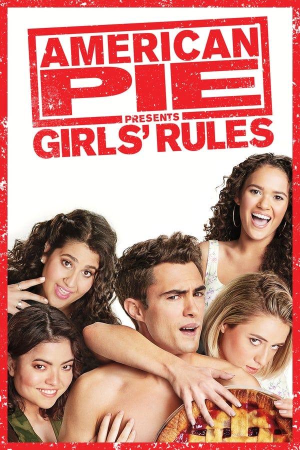 """American Pie 3 Streaming : american, streaming, WATCH, """"American, Presents:, Girls, Rules"""", """"((FULL, Wfacebook, Medium"""